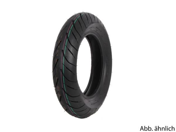 Bridgestone Reifen 130/70-12, 62L, TL, H02 Pro, hinten