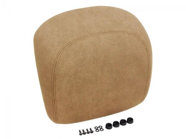 Original Rückenlehne für Topcase beige Vespa GTS - CM273218