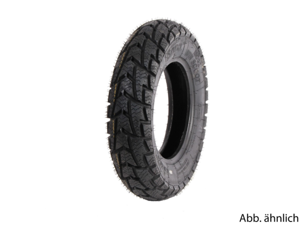 Mitas Reifen 110/70-11, 45L, TL, MC32, M+S, vorne