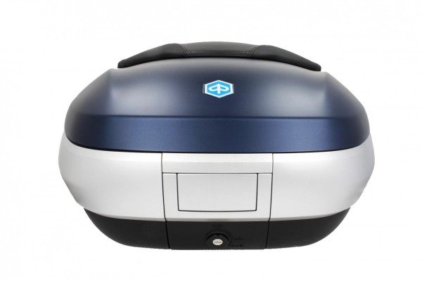 Topcase für MP3 Business Blau 290/A 50L Original
