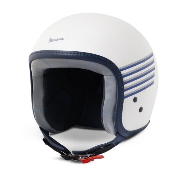 Vespa Graphic Helm weiß