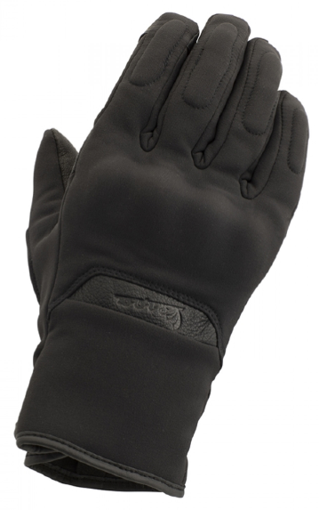Vespa Handschuhe Windstopper Gore-Tex schwarz