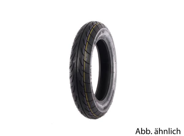 Bridgestone Reifen 120/70-12, 51S, TL, SC F, vorne