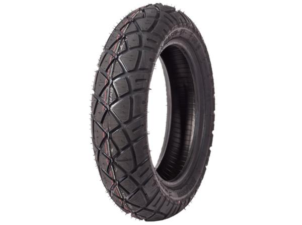 Heidenau K58 Reifen 110/70-11, 45M, TL, vorne