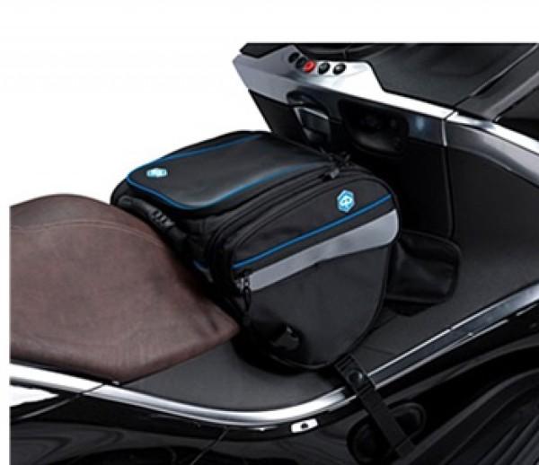 Tunneltasche schwarz 16L für MP3 Original
