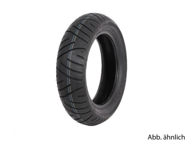 Metzeler Reifen 120/70-12, 51L, TL, ME 7 Teen, vorne/hinten
