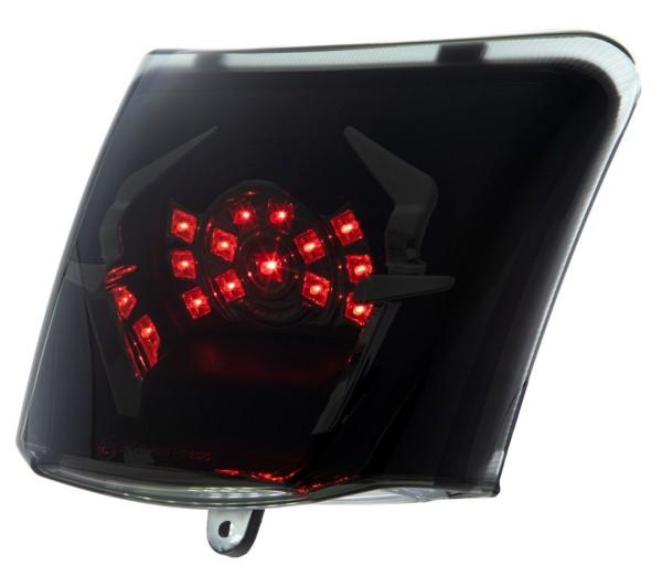 Rücklicht MK II LED für Vespa GTS/GTS Super/GTV 125-300ccm HPE ('18-), getönt