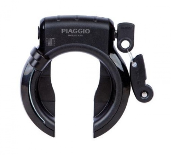 Rahmenschloss mit Kette für WI-BIKE Original Piaggio