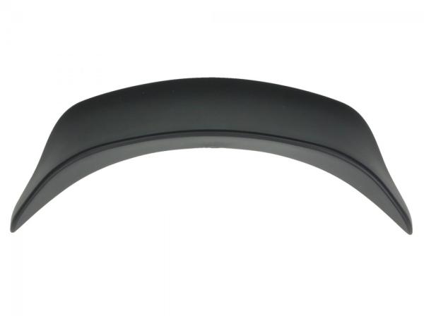 Tachoabdeckung, schwarz matt für Vespa Sprint 50-150 (2014>)