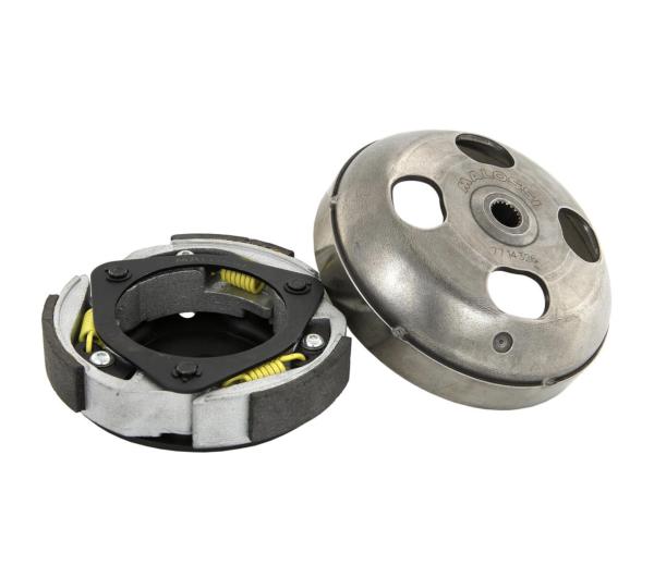 Kupplungskit MALOSSI MHR Delta Clutch für Vespa ET2/ET4/LX/LXV/S 50ccm 2T/4T