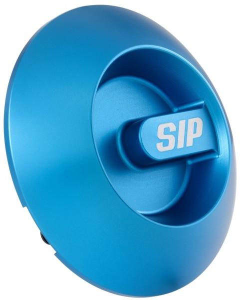 Abdeckung Variodeckel für Vespa, blau matt