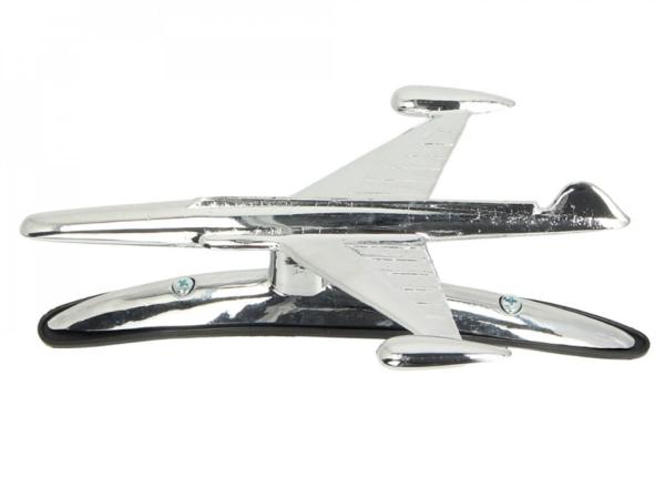 Kotflügelzierstück, Aero