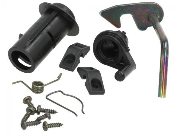Vespa Verschlussriegel für LX 50-150ccm Touring, ET2/ET4 /LX/LXV/S 50-150ccm-