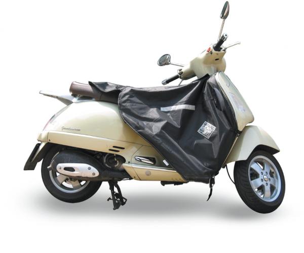 Fahrerbeinschutz für Vespa GTS / GTV Original Tucano Urbano