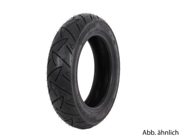 Continental Reifen 130/70-12, 62P, TL,, Twist, vorne/hinten
