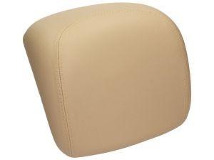 Original Rückenlehne für Topcase beige glatt Vespa GTS