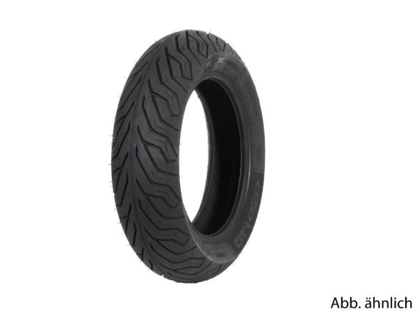 Michelin Reifen 120/70-10, 54L, TL, verstärkt, City Grip hinten