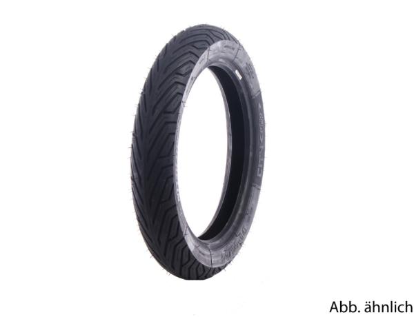 Michelin Reifen 120/70-12, 51P, TL, City Grip GT, vorne