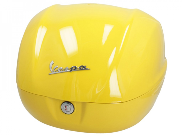 Original Topcase für Vespa Sprint Giallo Estate 983/A