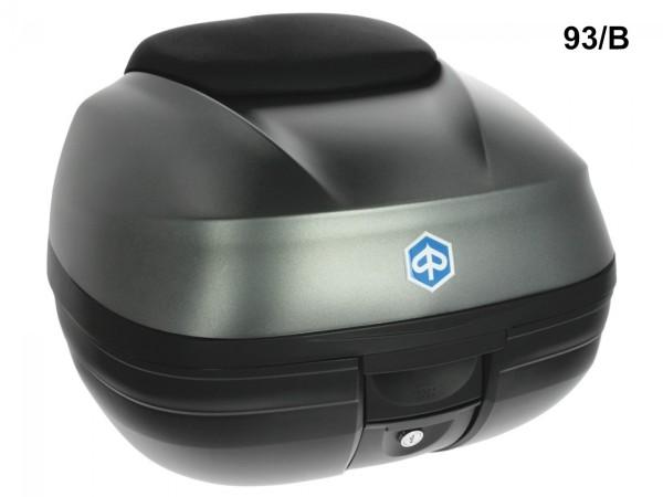 Topcase für MP3 Sport Schwarz 93/B 37L Original