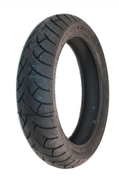 Metzeler Reifen 130/70-12, 62P, TL, verstärkt, FeelFree, hinten