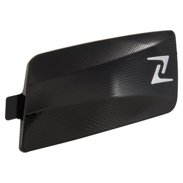 Abdeckung Variodeckel schwarz Zeloni für Vespa Primavera/Sprint/GTS/GTS Super 125-150ccm 4T AC/L