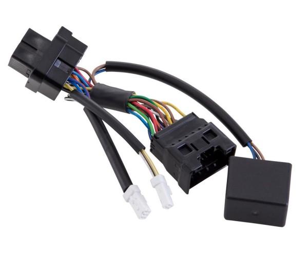 Kabelsatz Drehzahlmesser/Tacho für Vespa GTS 250ccm (-'13)