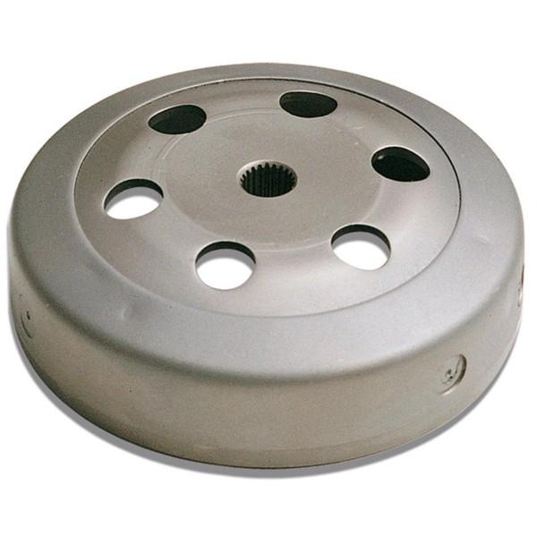 Kupplungsglocke MALOSSI für Vespa ET2/ET4/LX/LXV/S/Primavera/Sprint 50ccm 2T/4T