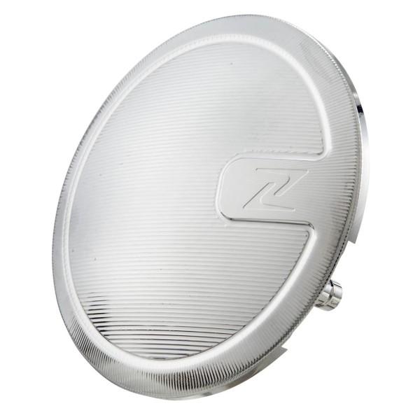 Abdeckung Variodeckel CNC chrom Zelioni für Vespa LX / S / Primavera / Sprint / 946 3V i.e. 125