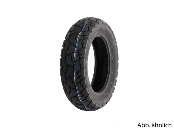 Vee Rubber Reifen 120/70-12, 51J, TL, VRM133, vorne