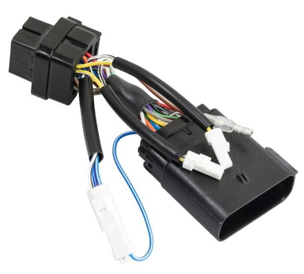 Kabelsatz Drehzahlmesser/Tacho für Vespa GTS/GTS Super 300ccm FL ('14-)