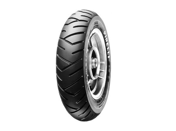 Pirelli Reifen 120/70-12, 51L, TL, SL26, vorne