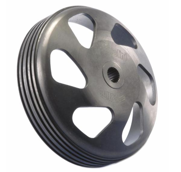 Kupplungsglocke POLINI Speed Bell Evolution II für Vespa ET2/ET4/LX/LXV/S 50ccm 2T/4T