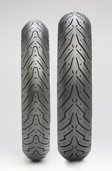 Pirelli Reifen 110/70-11, 45L, TL, Angel Scooter, vorne