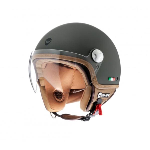 Helmo Milano Demi Jet, VaPensiero, grün