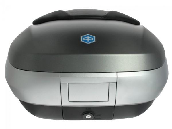 Topcase für MP3 Business Grau Matt 785/A 50L Original