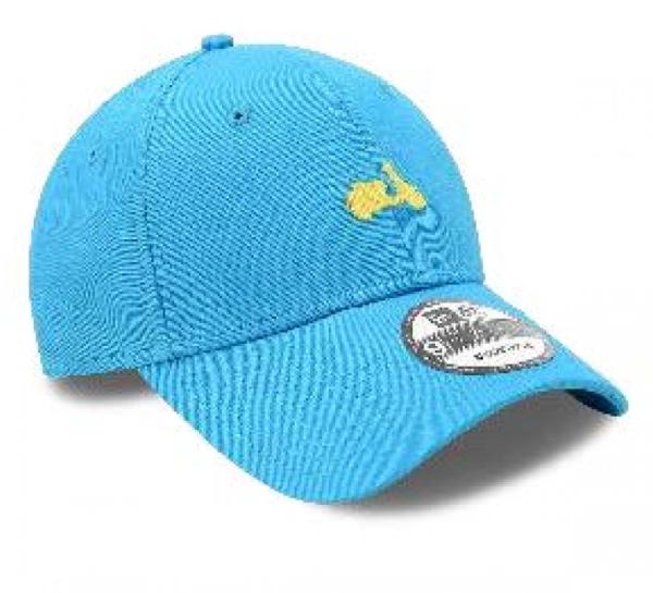 Vespa Base Cap NEW ERA 9FORTY® blau