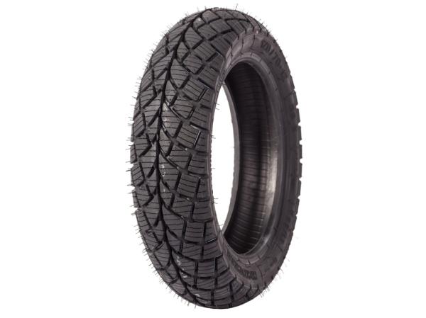 Heidenau Reifen 130/70-12, 62P, TL, verstärkt, K66 LT, vorne/hinten