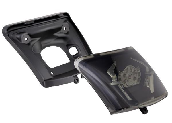 Rücklicht Set für Vespa GTS/GTS Super/GTV 125-300ccm ('14-'18), getönt