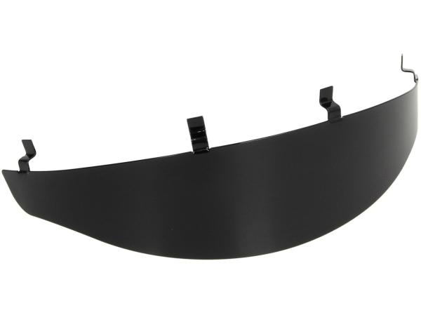 Vespa LX Scheinwerferabdeckung, schwarz