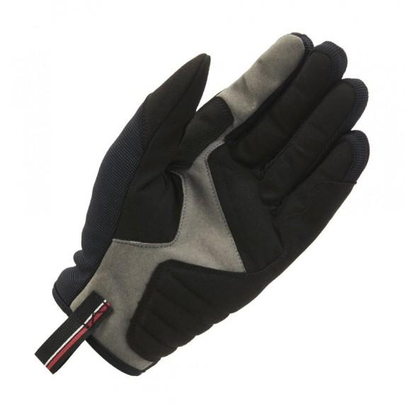Vespa Handschuhe Modernist Textil blau