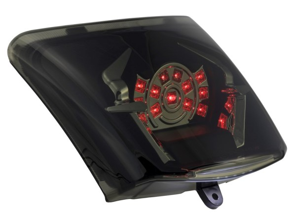 Rücklicht MK II LED für Vespa GTS/GTS Super/GTV/GT 60 125-300ccm (-'13), getönt
