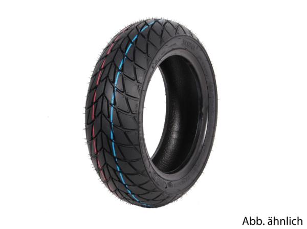 Mitas Reifen 120/70-10, 54L, TL, MC20, M+S, hinten