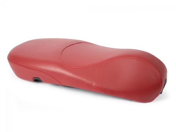 Original Vespa Sitzbank für Vespa Primavera / Sprint rot